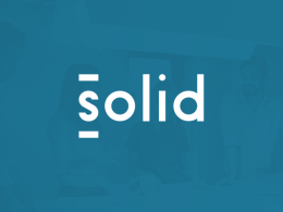 Logo Solid l'appli de gestion de réunions