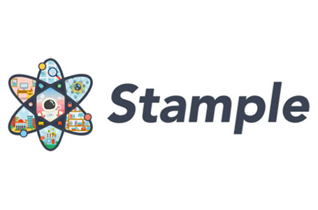 Logo Stample.co