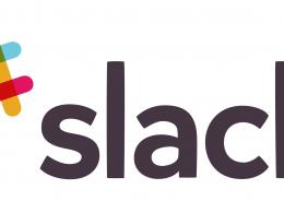 Logo Slack