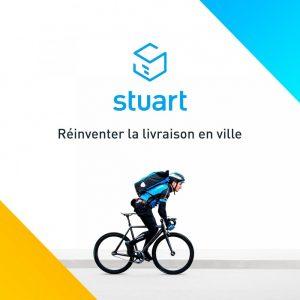 Acquisition de la startup Stuart par le groupe La Poste