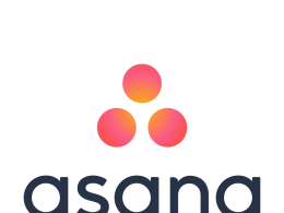 Logo Asana - outil de gestion de projet