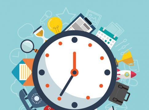 Gestion du temps et plan de charge