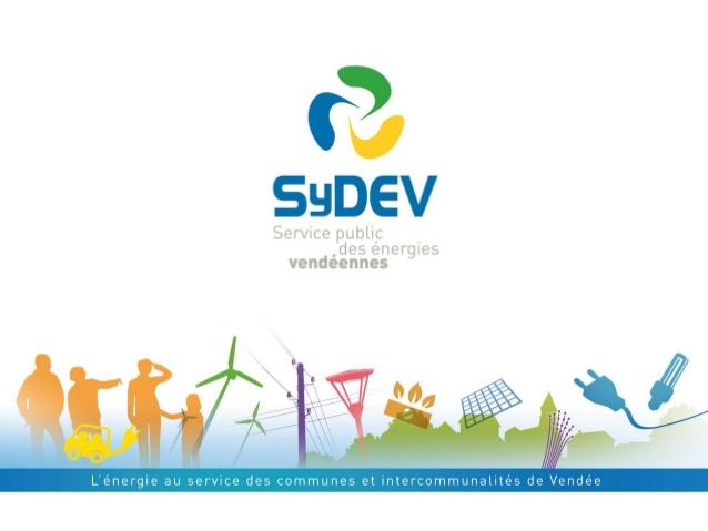 SyDEV: de nombreux projets autour de la transition et de l'innovation énergétique
