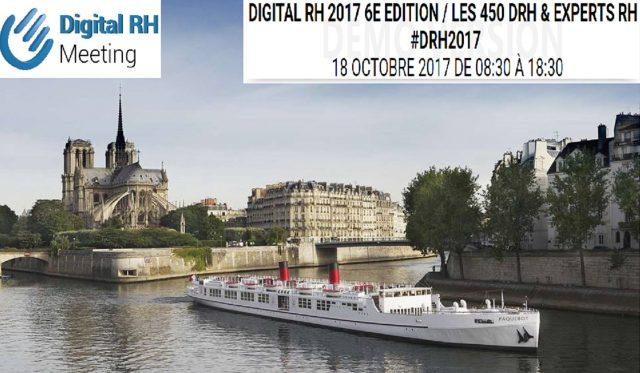 Digital RH Meeting