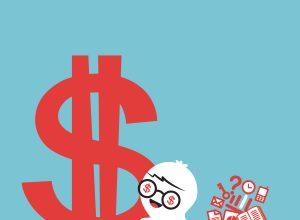 Fonction Budget dans Bubble Plan, outil de gestion de projet
