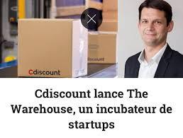 L'incubateur de CDiscount et ses startups