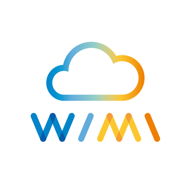 Logo Wimi - Logiciel de gestion de projet