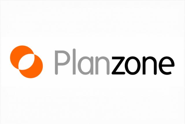 Logo Planzone - outil de gestion de projet