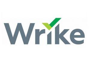 Logo du logiciel de gestion de projet Wrike
