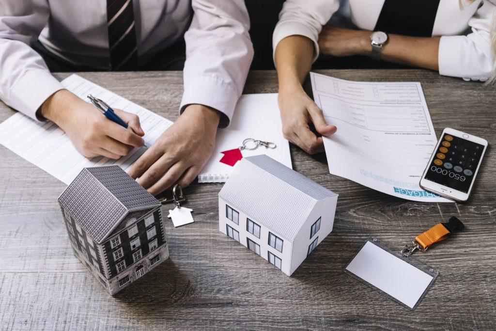 Des fonctions pour bien gérer son activité dans l'immobilier