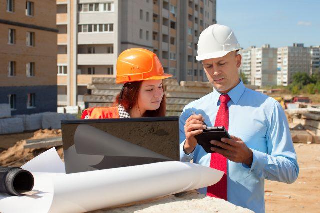 Logiciel de projet adapté à la planification dans le secteur immobilier