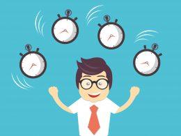une gestion de projet condensée grâce à la méthode fast-track