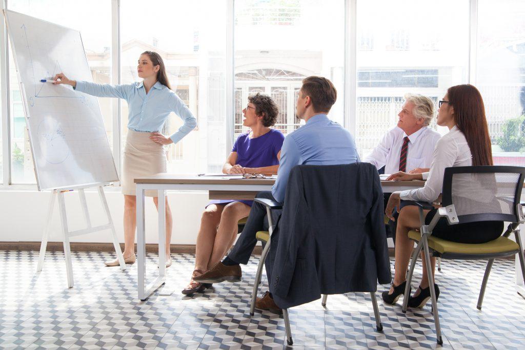 Formation coaching en session ciblée