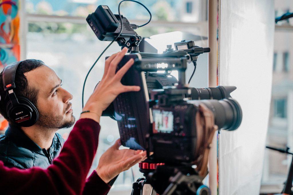 film prod