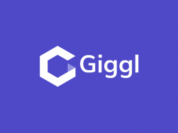 logo application giggl