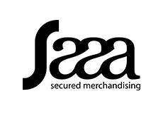 logo entreprise Saaa
