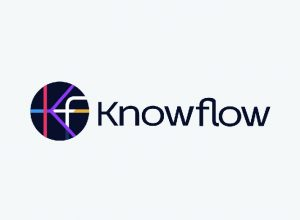 Logo de l'outil collaboratif KnowFlow