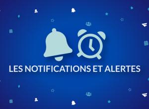 comprendre les notifications et alertes dans Bubble Plan