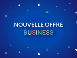 nouvelle offre business