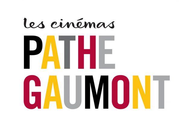 logo cinémas Pathé Gaumont