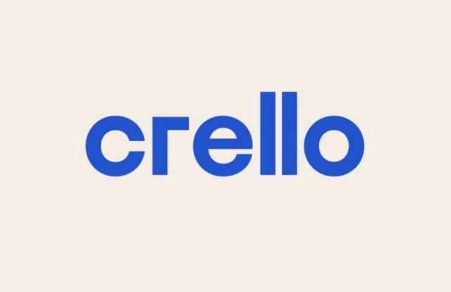 logo de l'outil Crello