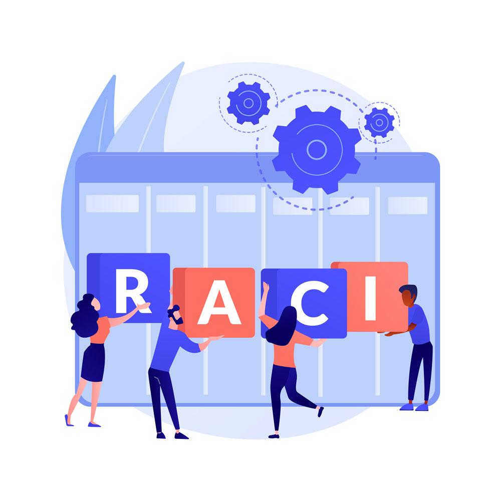 tableau matrice RACI