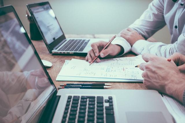 consultants et cabinets de conseil