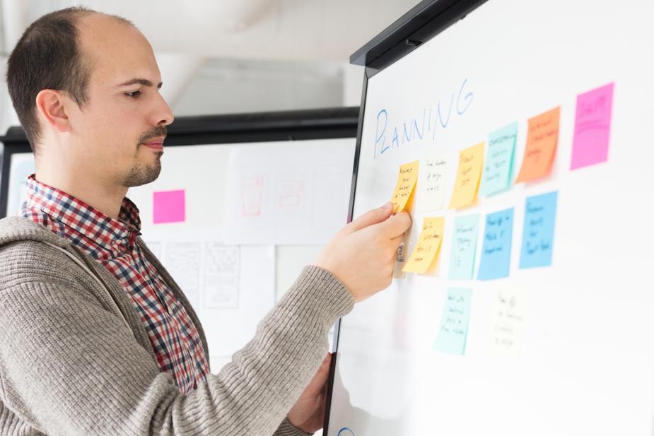 évolution histoire de la gestion de projet